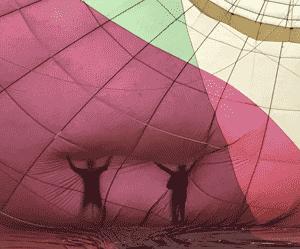 Oferta Vol en globus